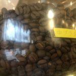 酸味が少なくあっさりしたコーヒーは 中焙煎ブラジル