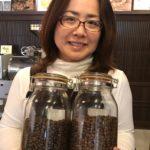 酸味のある中煎りと苦味のある深煎りのコーヒー どっちが売れてる?