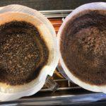 コーヒーの挽き目 粉の細かさ 粗さは なににつながる?