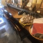 高槻店の喫茶コーナーをゲリラ方式にしようか考え中