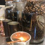 抽出でイメージする大事なこと コーヒーと粉の接触時間