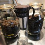 水出しコーヒーは深煎りしかダメなの?