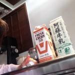 関東はミルク 関西はフレッシュ そんなコーヒーにいれるミルクの話