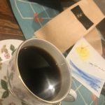 藤村正宏先生のオリジナル珈琲「スコットブレンド」第2弾が発売中!