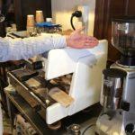 エスプレッソのコーヒー豆は苦いの?