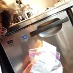 夏のコーヒー豆・粉保存方法