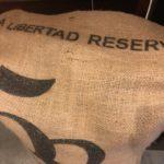 しばらくの間だけ!グァテマラの豆はあのリベルタッド・レゼルバに変更します!