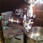 焙煎機の排気力を10%アップさせる簡単な方法