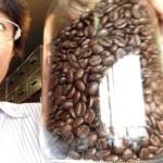なんでアイスコーヒーの豆は黒くて脂がテカテカなのか?