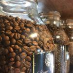 コーヒー豆も生きている