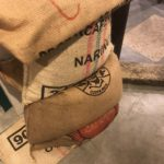 お盆期間中のコーヒー豆のストックもバッチリです