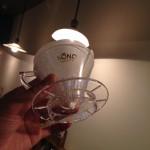 僕のオススメのコーヒードリッパーはコーノ式の名門 円すいタイプです