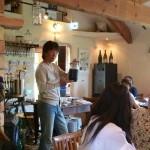 凱旋!島珈琲のコーヒーセミナーは、こんな感じでした!