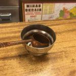 コーヒーの味覚は白米で育つ?