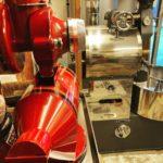 開業は2002年 コーヒー周辺の価格の移り変わり