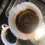 モカをドリップすると他のコーヒーとなんか違うのはなぜ?