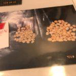 ご存じですか?コーヒー豆もお米のように脱穀しているのですよ
