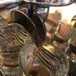 コーヒーでチョコレート味を作ろう!