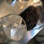 ドリップでアイスコーヒーを淹れる時のちょっとしたコツ