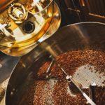 焙煎する機械、焙煎機による味わいの違いって何?