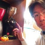 家庭で使うコーヒーミルで注意すること