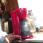 コーヒーメーカーで美味しくコーヒーを淹れるためのポイント