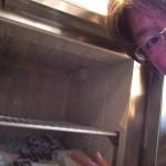 コーヒーを粉にして1年間冷凍保存したものをドリップした結果