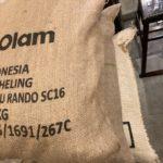 今期のコーヒー生豆は全般的に良い状態です