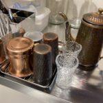 コーヒー器具は銅製が良いの?