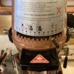 金属系フィルターは粗挽きの方が良いの?