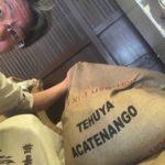 グァテマラコーヒー 新しい銘柄にチェンジしました!