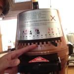 コーヒーの挽き方 中挽きって何?