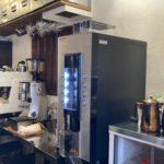 僕をダメにするコーヒーマシン、設置完了しました