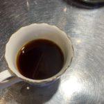 冷めても美味しい島珈琲のコーヒー